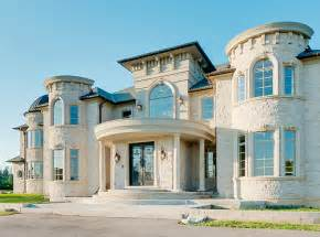Beautiful Beautiful Big House by House Via Image 868515 By Korshun On