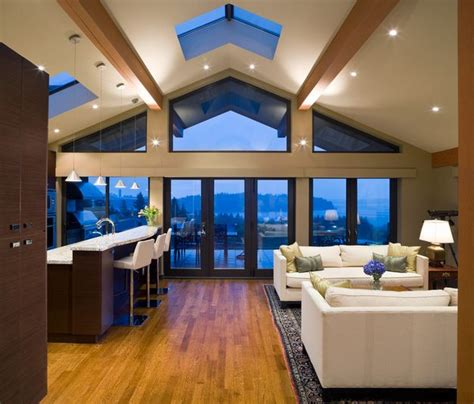 vaulted ceilings  history pros cons
