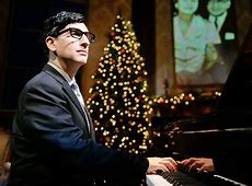 Hershey Felder as Irving Berlin Portland Center Stage at