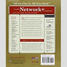 Comptia Network+ Allinone Exam Guide, Sixth Edition
