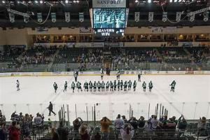 WCHA Arenas : collegehockey