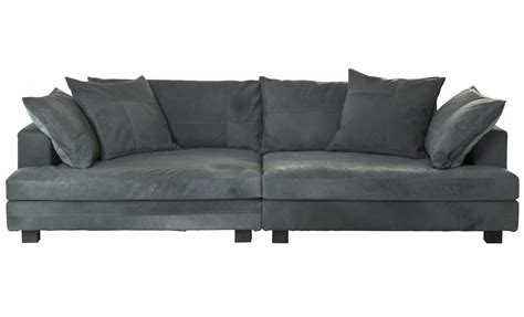 canape 6 places droit canap 233 droit cloud atlas cuir 3 places l 220 cm cuir bleu vert diesel with moroso