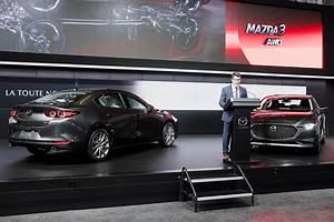 Canadian 2019 Mazda3 Price Announced - Motor Illustrated