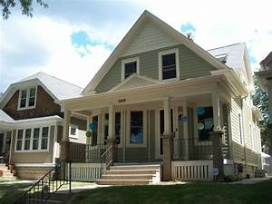 Siding Projects - Traditional - Exterior - milwaukee - by