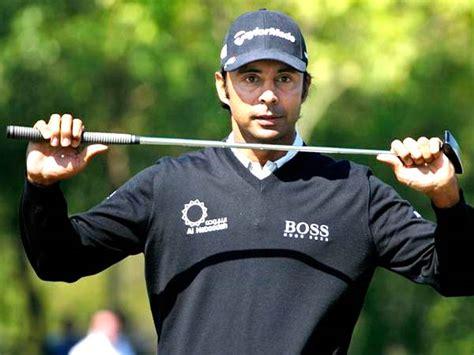 jyoti randhawa profile indian golfer jyoti randhawa