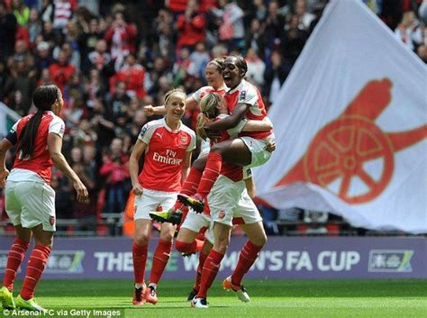 Arsenal 1-0 Chelsea: Carter's goal gifts Gunners 14th FA ...