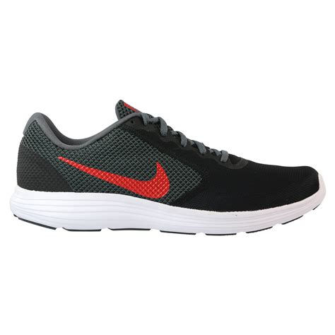 Nike Revolution 3 Schuhe Turnschuhe Sneaker Laufschuhe