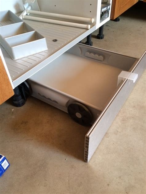 cuisines leroy merlin prix kit tiroir de plinthe 600 mm 5a1 cuisinesr ngementsbains