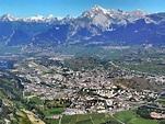 Sion, Switzerland - Wikipedia