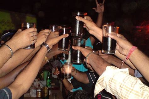 party     hyderabad  nye