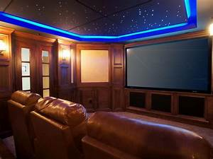 Home Theater Curtains  Pictures  Options  Tips  U0026 Ideas