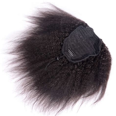 Drawstring Ponytail Extensions Promotion Shop For