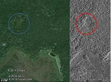 15yearold discovers a lost Mayan City hidden in jungle