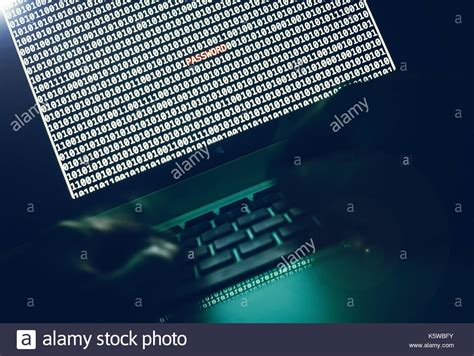 Police Hacking Stock Photos & Police Hacking Stock Images