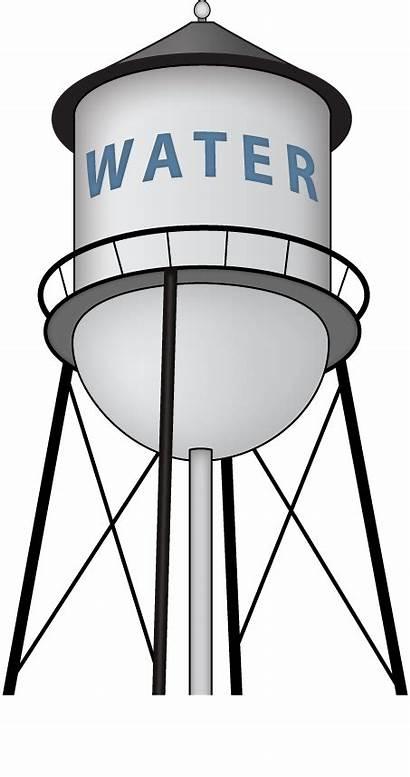 Water Clipart Analysis Tank Tanker Environmental Data