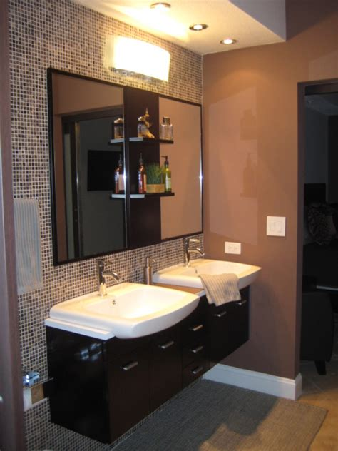 Double Sinks In The Master Bath  Must We Have Them