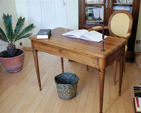 meuble bureau ancien bureau bois ancien mzaol com