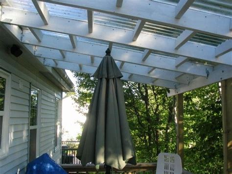 17 images about clear deck roof on decking