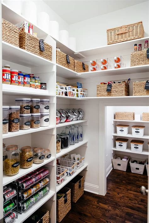 kitchen storage and organization ideas pantry organization ideas tips for how to organize your 8607