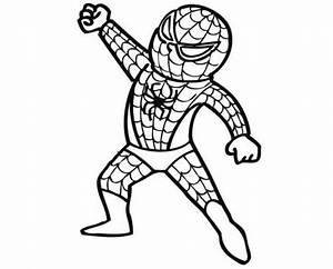 Malvorlagen Fr Spiderman My Blog
