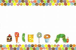 Make it cozee free very hungry caterpillar invitation for Very hungry caterpillar templates free