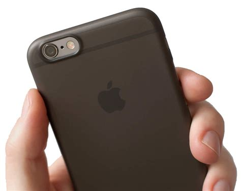 thin iphone absolute thinnest cases for the iphone 6s imore