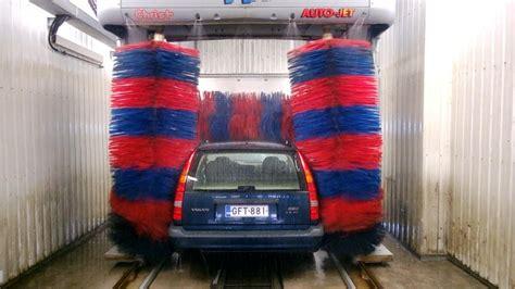 Car Wash by Auto Jet Car Wash