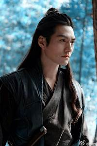 Because Chinese men with long hair are so fucking hot. It ...