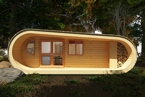 15 Tiny Houses To Simplify Your Life