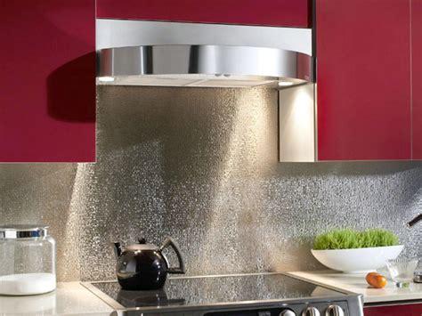 kitchen stainless steel backsplash 20 stainless steel kitchen backsplashes kitchen ideas