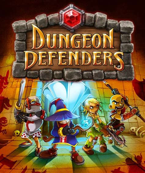 dungeon defenders windows mac ps game mod db