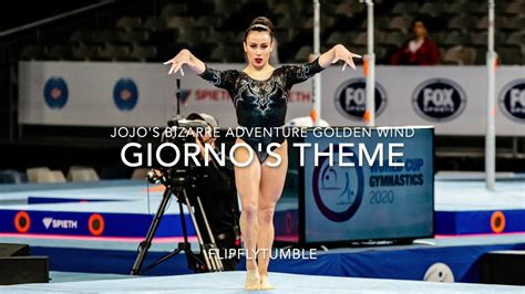 Listen to all your favourite artists on any device for free or try the premium trial. Giorno's Theme Upbeat Gymnastics Floor Music - YouTube