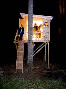 Bauen Für Kinder : baumhaus bauen 25 der coolsten ideen aus ganzer welt ~ Michelbontemps.com Haus und Dekorationen