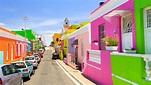 Visiting the Colorful Neighborhood of Bo-Kaap - Ealry ...