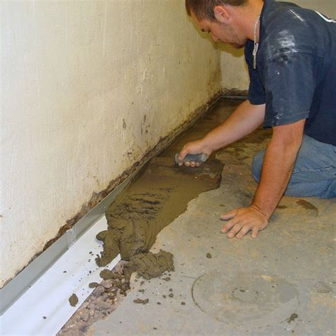 cost    drain tile system installed   home whats  cost