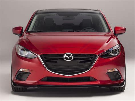 2013 Mazda Vector 3 Concept (bm) B-m Tuning F Wallpaper