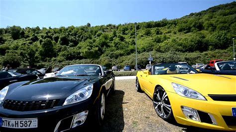 10 Jahre Opel Gt Roadster