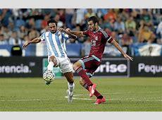 Real Sociedad vs Málaga en directo y en vivo online