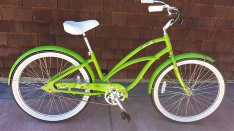 New Electra 3 Speed Beach Cruiser (bicycles) In Pleasanton