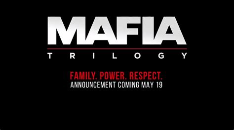 mafia trilogy announced ps full reveal coming