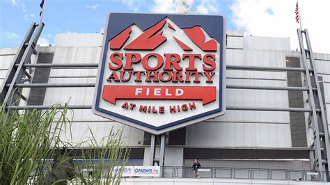 The stadium district oversaw construction of the facility, which replaced mile high stadium and was financed with private and taxpayer funds. 9news.com | Sports Authority name to remain on Broncos stadium