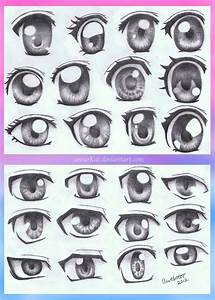 Anime Eyes on Pinterest Anime Hair, Anime Hairstyles and