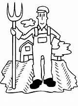 Coloring Farmer Macdonald Farm Mcdonald Had Worksheets Printable Farms Focus Sheets Jobs Popular Coloringhome Ronald Testament Theology Exodus Theme sketch template