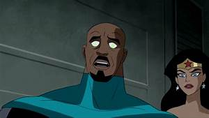 Portal: Justice League Unlimited: The Once and Future ...