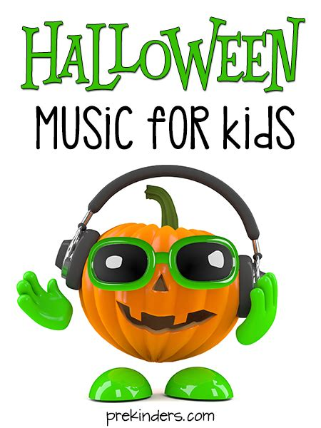 Halloween Songs For Preschool Kids  The O'jays, Halloween And Of