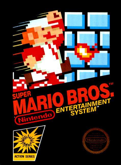 Super Mario Bros Mariowiki The Encyclopedia Of