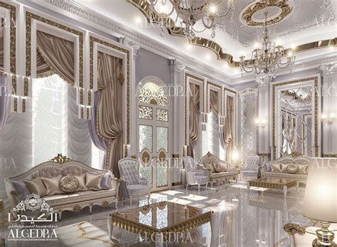 A Luxury Villa Interior Design Is Not Complete Without A