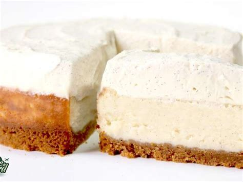 la cuisine de bernard cheesecake recettes de vanille de la cuisine de bernard
