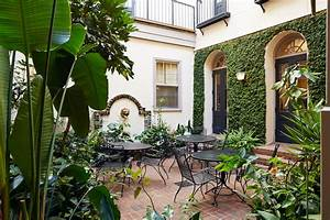 A, Guide, To, Charleston, U0026, 39, S, Hidden, Courtyards
