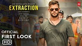 EXTRACTION : Movie Official (2020) First Look At Chris ...